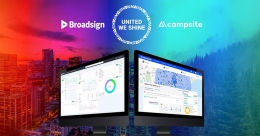 Broadsign acquires Canadian DOOH programmatic exchange Campsite