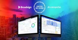 Broadsign acquires Canadian DOOH programmatic exchange Campsite