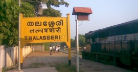 Palakkad Division of South Rlys invites tenders
