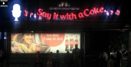 Coca-Cola strikes a new chord on OOH