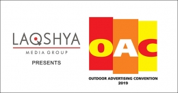 Laqshya Media Group takes up title sponsorship of OAC 2019