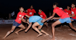 Asian Paints taps rural India with Kabaddi League promos