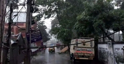 Kolkata OOH copes with Fani impact