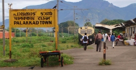 Southern Railway Palakkad Division invites EOI for promos