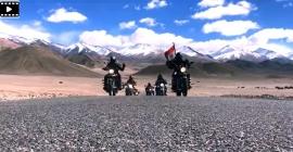 Leh-Ladakh' s prayer flags turned into air purifiers
