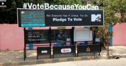 How MTV urged Gen Y  to vote