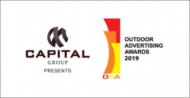 Capital Group takes up Presenting Sponsorship of OAA 2019