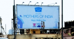 Mother Dairy's salute to mothers of India