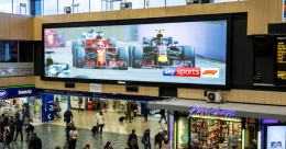 Q1 2019 sees UK OOH grow by 6.8% y-o-y