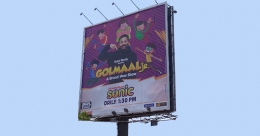 OOH it's Golmaal Jr!