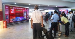 When DOOH was the go-to media for TV channels