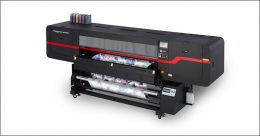 Xaar launches 1201 printhead in d.gen hybrid printer