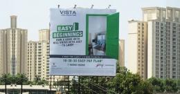 Godrej Properties' 'Easy Beginnings' kicks off on OOH