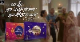 Cadbury adds new flavour to Eid celebrations