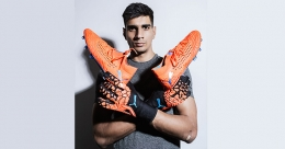 PUMA signs Indian footballer Gurpreet Singh Sandhu as new face