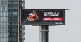 PATTISON Outdoor onboards Broadsign for network optimisation
