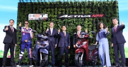 Honda's new Activa 125 BSVI to go full gear on OOH
