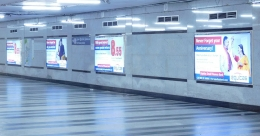 Mark Metro Group acquires exclusive media mandate for Central Subway in Chennai