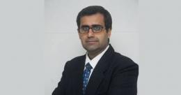 EY India M&E head Ashish Pherwani to speak at OAC 2019