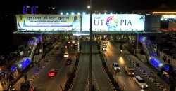 Surat OOH landscape adds more than 10 FOBs