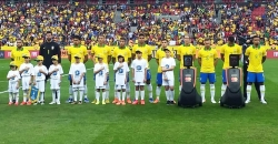 Mastercard enables virtual live soccer excitement for children in cancer treatment