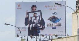 Bigg Boss Tamil season 3 goes big on OOH