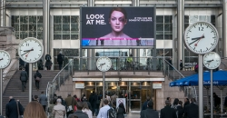 UK's Women's Aid and Engine wins Grand Prix in Ocean's 10th anniversary celebration of top DOOH campaigns