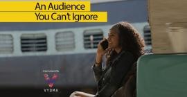 Why suburban railway passengers matter to brand marketers
