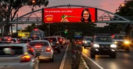 oOh!media expands digital roadside footprint leveraging data and insights
