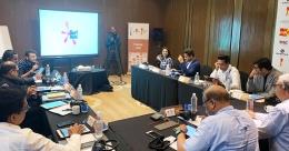 OAA 2019 Jury Meet underway in Gurugram