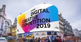 UK's Ocean begins its 10th annual search for best DOOH creative ads