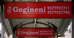 Gogineni Advertisings bags advertising rights on Hyderabad metro lifts & staircases