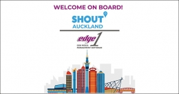 Shout Media appoints Edge1 to manage its ambient OOH media sites