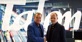 Talon acquires Grand Visual Agency & OOH ad tech provider  QDOT