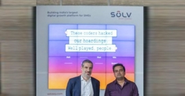 Hack you way to a job: SOLV's digital billboard challenge