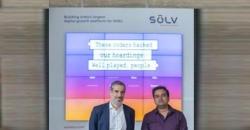 Hack you way to a job: SOLV's digital billboard challenge