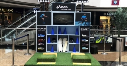 How ASICS India, Ambient OOH kept people on their toes, literally!
