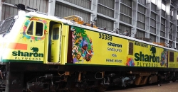 Indian Railways to get on engine branding track