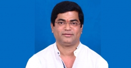 Kavlekar replaces Sardesai as Town & City Planning Head in Goa