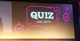 Brush up for 'The Quintessential OOH Quiz' at OAC 2019