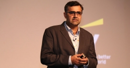 'OOH+D2C+Digital will be more compelling' says EY's Ashish Pherwani