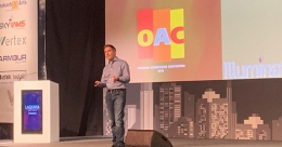 Indian OOH industry must take lead in Programmatic, urges Mathew Dearden