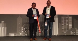 'Digital Printing Industry Directory – West India'  launched at OAC 2019