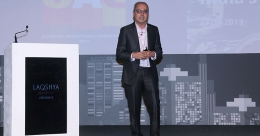 'Urbanization is a huge benefit for the OOH industry'