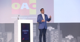 'Data and tech oriented OOH advertising growing in Asia'