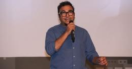 'Don't sell space, Sell idea': Raj Kamble