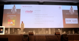 'Audience measurement is the OOH currency': Gideon Adey