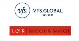 L&K Saatchi & Saatchi wins the global creative mandate for VFS Global