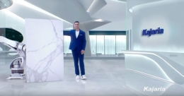 Kajaria Ceramics' new brand building campaign to be visible on airport media