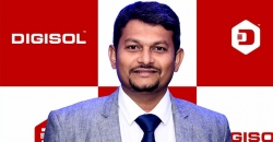 DIGISOL appoints Krushna Garkhede as Head of Marketing